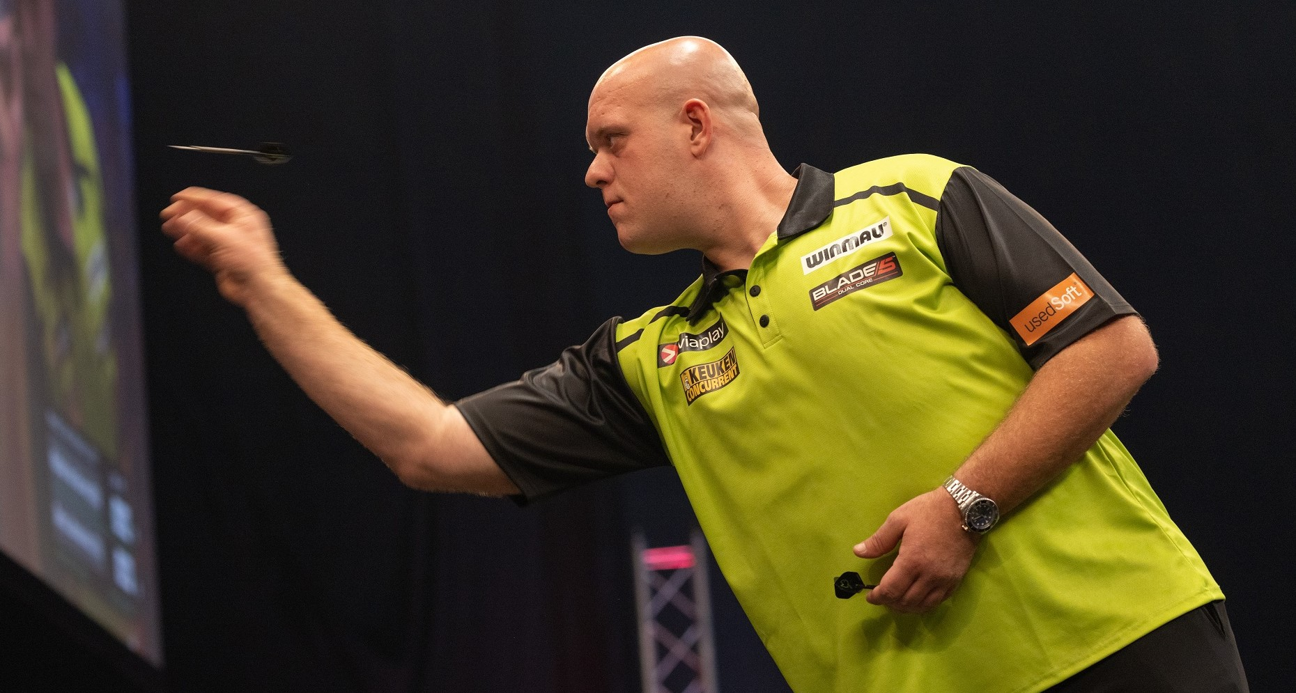 This is how to watch PDC Super Series 7 live this week