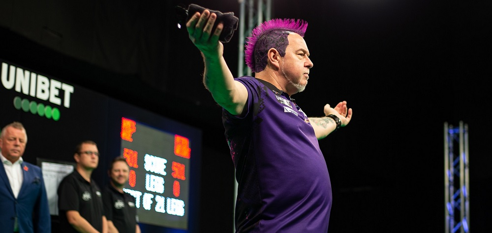 Draw released for Day Two at PDC Super Series 7 (Players Championship 25)