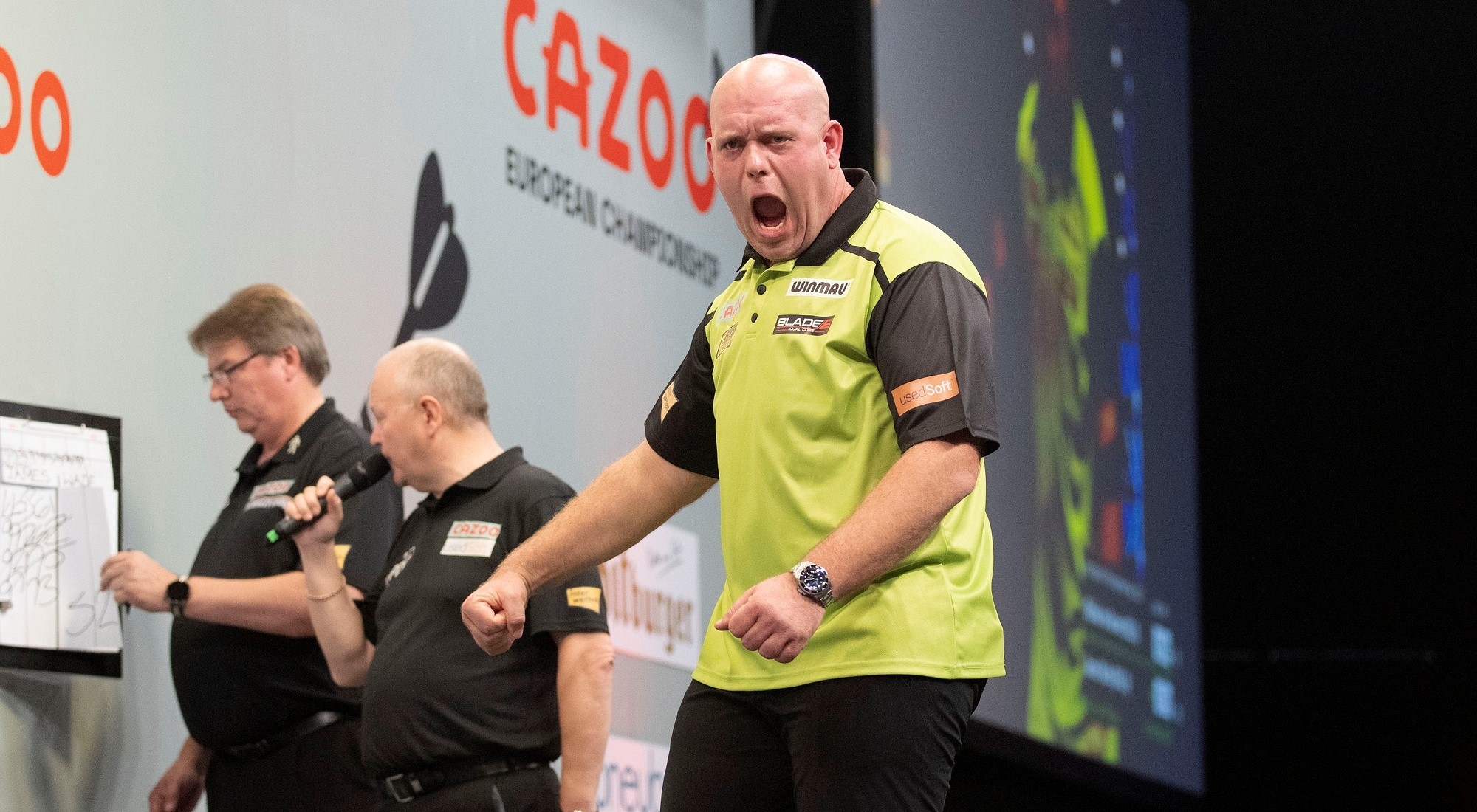 Draw released for Day One at PDC Super Series 7 (Players Championship 24)