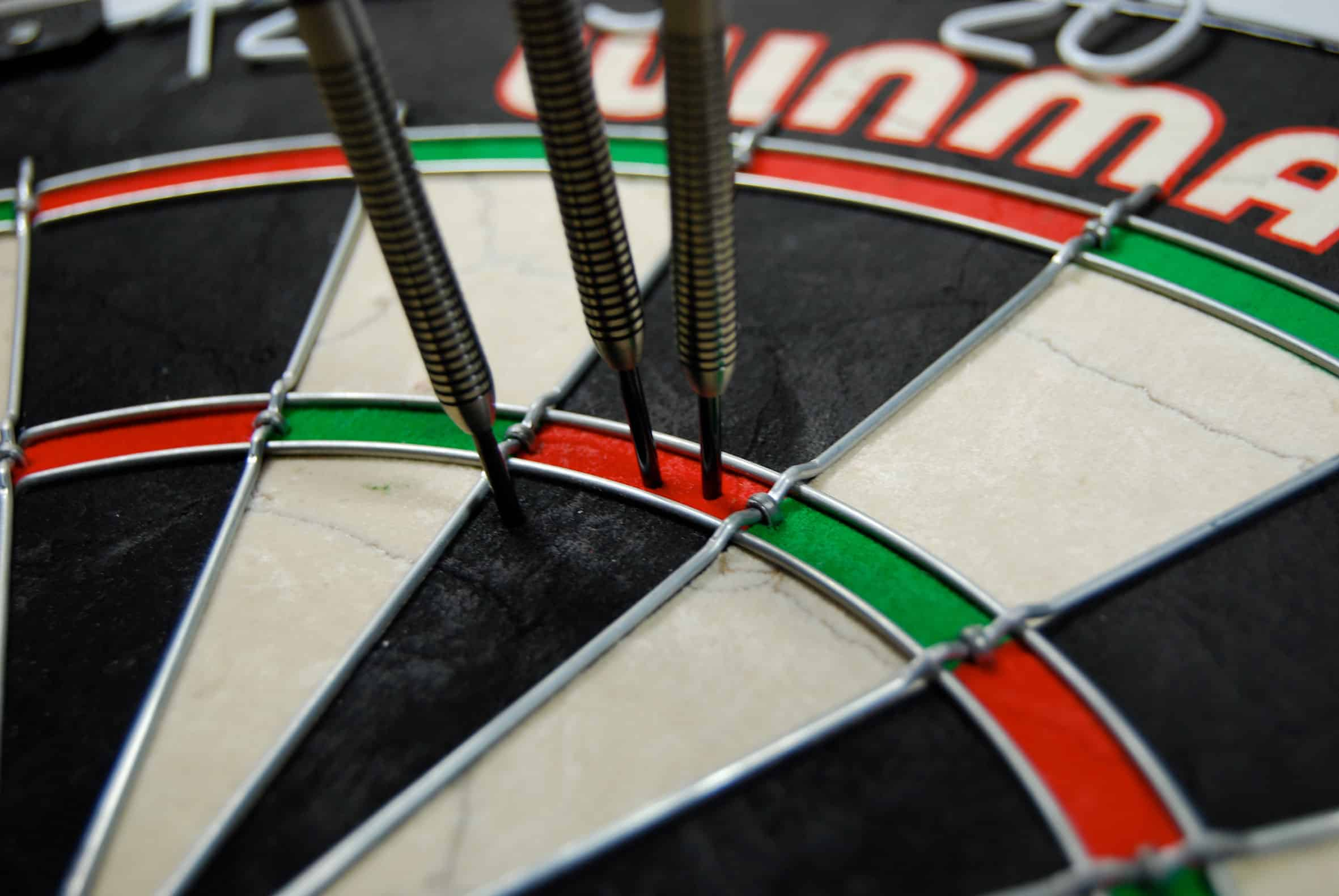 What makes darts such a unique sport to bet on?