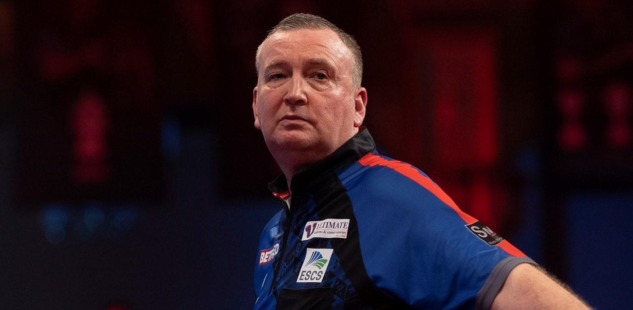 """Durrant zieht sich von den verbleibenden Turnieren in dieser Woche zurück: """"Mit Averages in den 70ern kann man es nicht schaffen"""""""