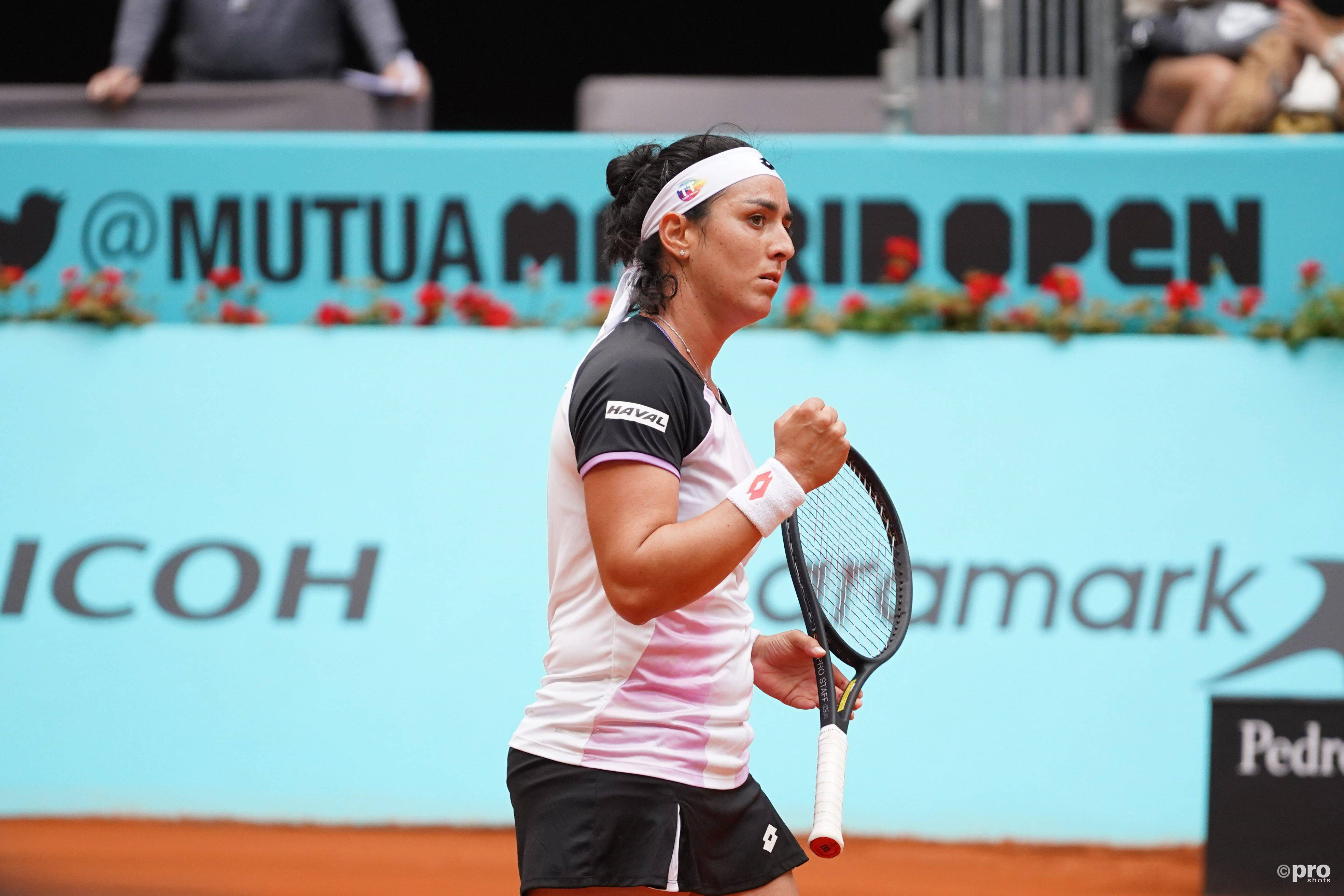 Ons Jabeur withdraws from Courmayeur Ladies Open, WTA Finals qualification in question