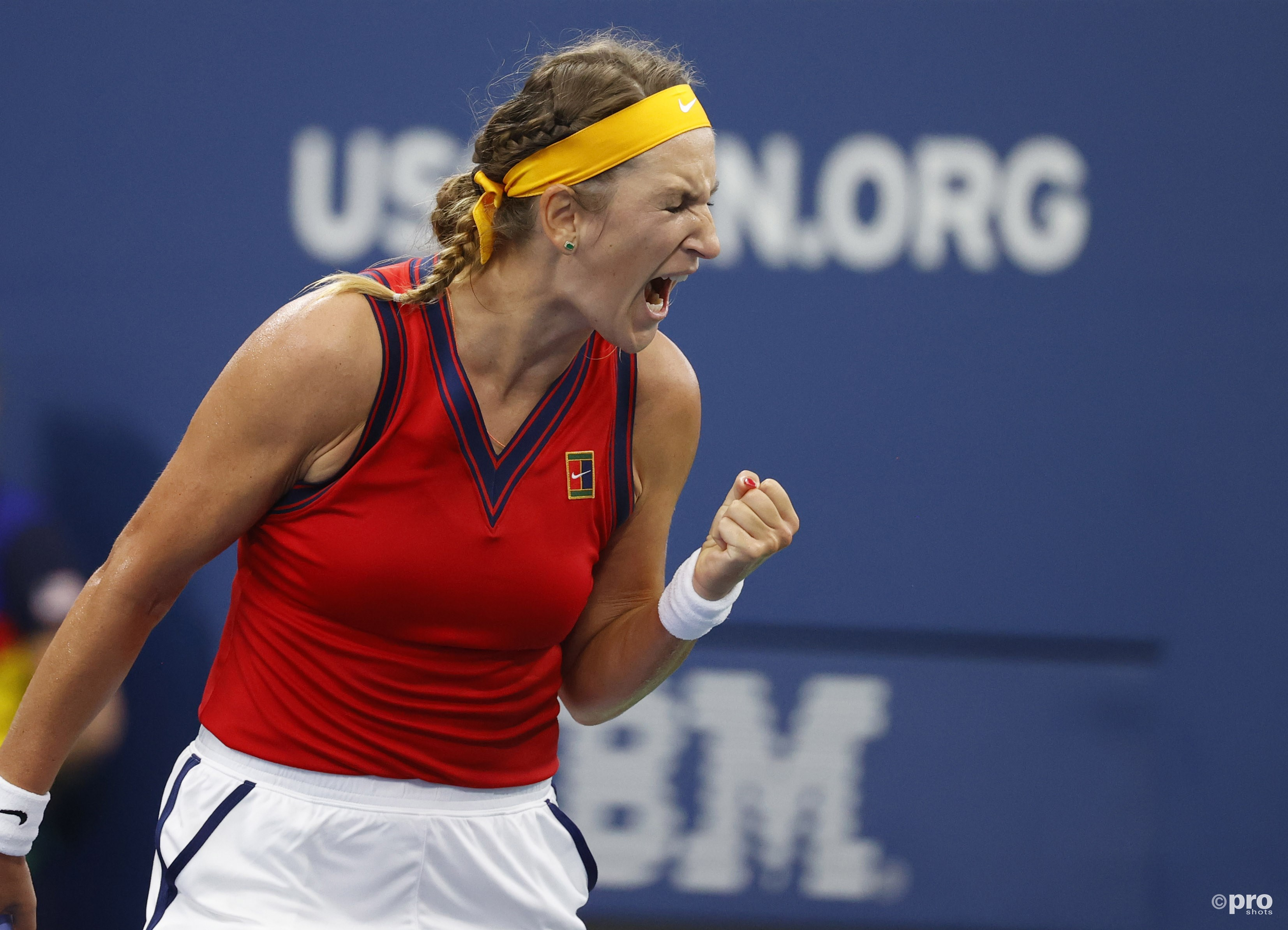 """Azarenka hits out at reporter after Australian Open letter leak: """"Unless I missed the point that you are a WTA player now?"""""""